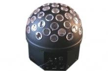 EFEITO LED CRISTAL BALL VOXY PRO