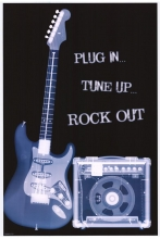 QUADRO PLUG IN TUNE UP ROCK OUT 061