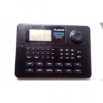 BATERIA ELETRONICA ALESIS SR-16 MIDI C/ FONTE USAD