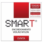 ENCORDOAMENTO P/ VIOLAO NYLON TENSAO ALTA SMART